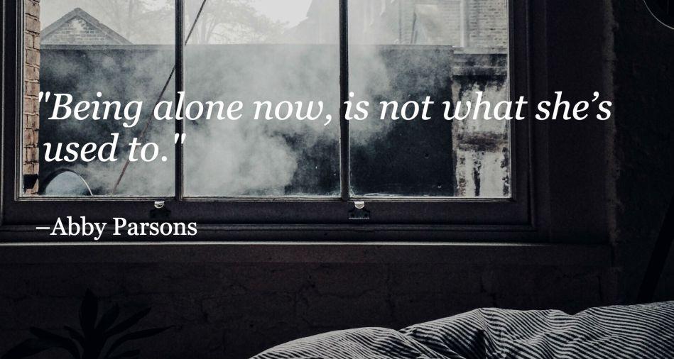 AloneNowquote