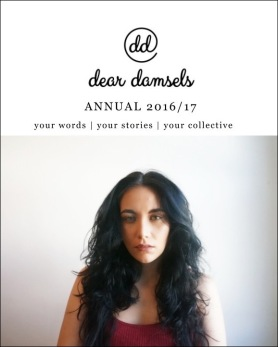 DD Annual cover